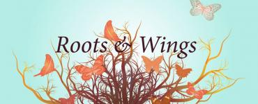 Banner Roots & Wings