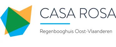 logo Casa Rosa
